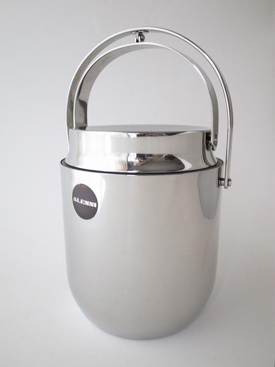 alessi insulated ice bucket fem tre noll